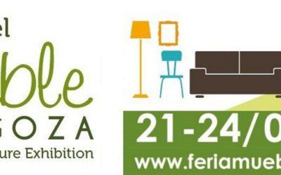 Once again we guarantee our presence in the fair of Zaragoza